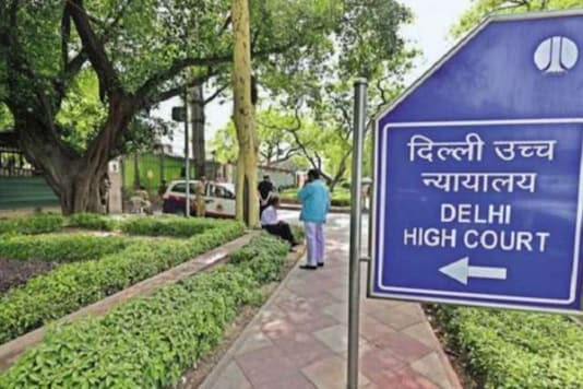 Delhi High Court (Image: PTI)