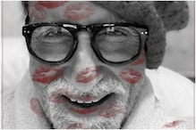 Amitabh Bachchan's Latest Post from Hospital is a Reflection on Making Enemies If You're Successful