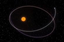 Scientists Finally Discover the Center of Our Solar System and Sun Revolves around It