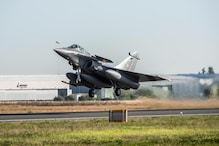 7,000-km Journey, Single Stop in UAE: 10 Things to Know as First Rafale Jets Leave France for India