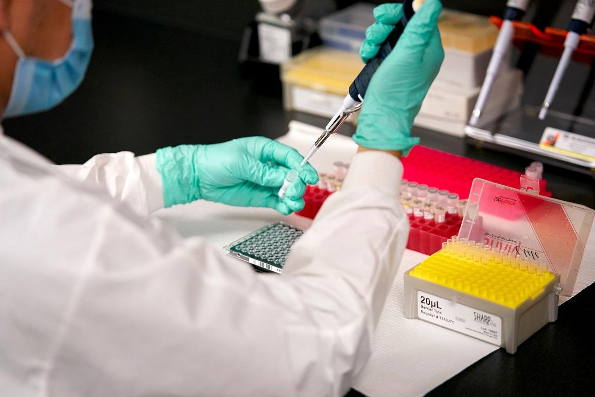 Pvt Firm Supplies 12.5 Lakh 'Sub-standard' RT-PCR Test Kits to Maharashtra, Minister Promises Action