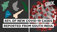 India Overtakes Brazil In Terms Of Daily COVID-19 Cases