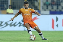 FC Goa Says Hugo Boumous Remains Contracted With Club After Player Announces Exit