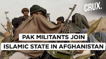 Over 6,000 Pakistani Insurgents Hiding In Afghanistan: UN Report