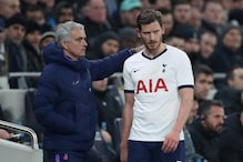 Jan Vertonghen Confirms Exit from Tottenham Hotspur After Eight Years at the Club