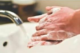 How to Deal With Dry Hands Caused By Frequent Handwashing And Use Of Sanitizers