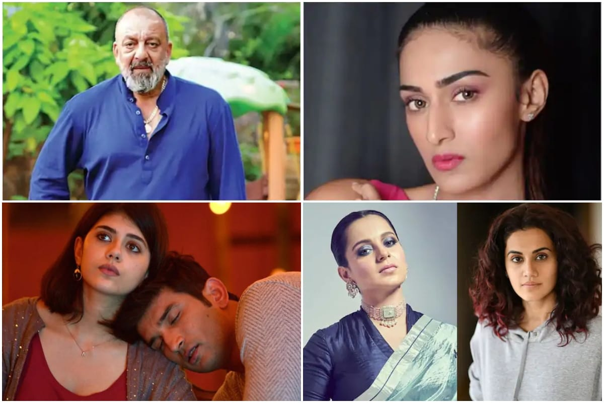 Sanjay Dutt's Look from KGF 2 to be Out Soon, Erica Fernandes Reveals Challenges of Shooting from Home