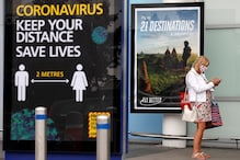 New Travel Curbs Imposed as World Tackles Second Coronavirus Wave