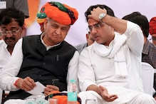 As Team Pilot Returns to Rajasthan, CM Gehlot Says 'Natural' for Some MLAs to be Upset