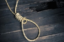 Two Lovers Found Hanging from Tree in Amritsar