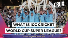 ODI Cricket| ICC Launches World Super League To Bring Audiences Back