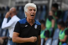 Atalanta Coach Gian Piero Gasperini Calls on His Team to Earn Historic 2nd Place in Serie A