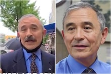 'Too Hot Under a Mask': US Ambassador to South Korea Shaves off His Controversial Mustache