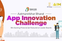 Aatmanirbhar Bharat App Innovation Challenge Draws 6,940 Entries, Winners to be Declared on Aug 7