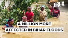 Flood Ravages Bihar, 2.4 Million People Impacted As Water Enters New Areas
