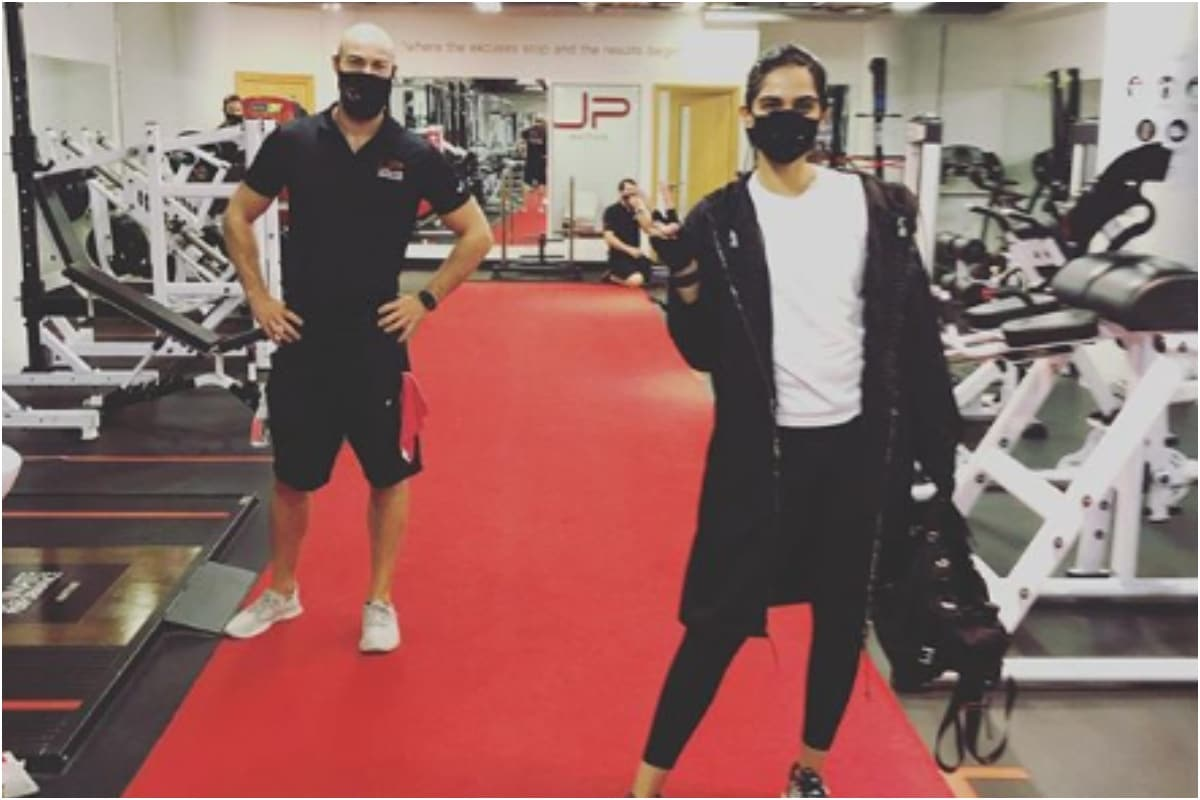 Guess Where Sonam Kapoor is Headed Post 14-day Quarantine in London