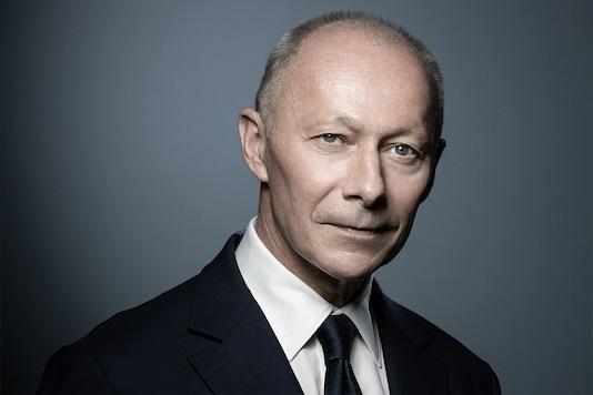 Jaguar Land Rover CEO Thierry Bolloré. (Photo: Tata Motors)