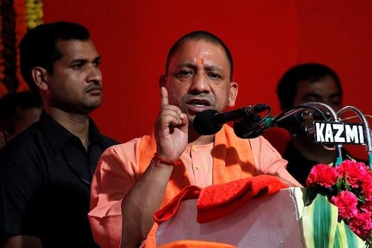 File photo of Uttar Pradesh Chief Minister Yogi Adityanath. (Image: Reuters)
