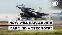 Can Rafale Keep The Chinese And Pakistani Air Forces At Bay?