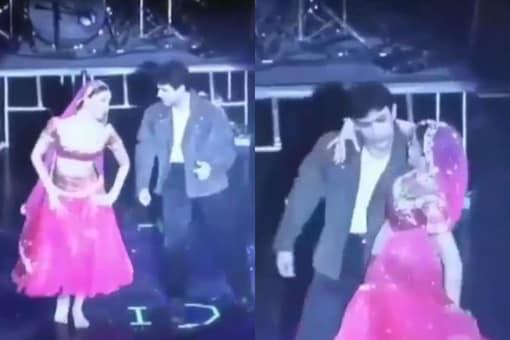 Aamir Khan, Aishwarya Rai Grooving to Shah Rukh Khan's Song in This Throwback Video is Unmissable