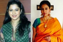 Vijayalakshmi is in Severe Depression: Choreographer Gayathri Raghuram