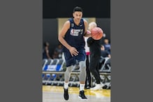 6Ft 10In Princepal Singh from Punjab Becomes First from NBA India Academy to Sign Pro Contract