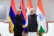 PM Modi, Mauritian Counterpart Jugnauth to Inaugurate New Supreme Court Building in Port Louis