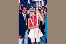 Leander Paes Begins Countdown to Tokyo Games With Throwback to His First Olympics