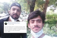 Pakistani Fan Snaps Selfie With Haris Rauf, Googles Later to Find Out Cricketer is Covid-19 Positive