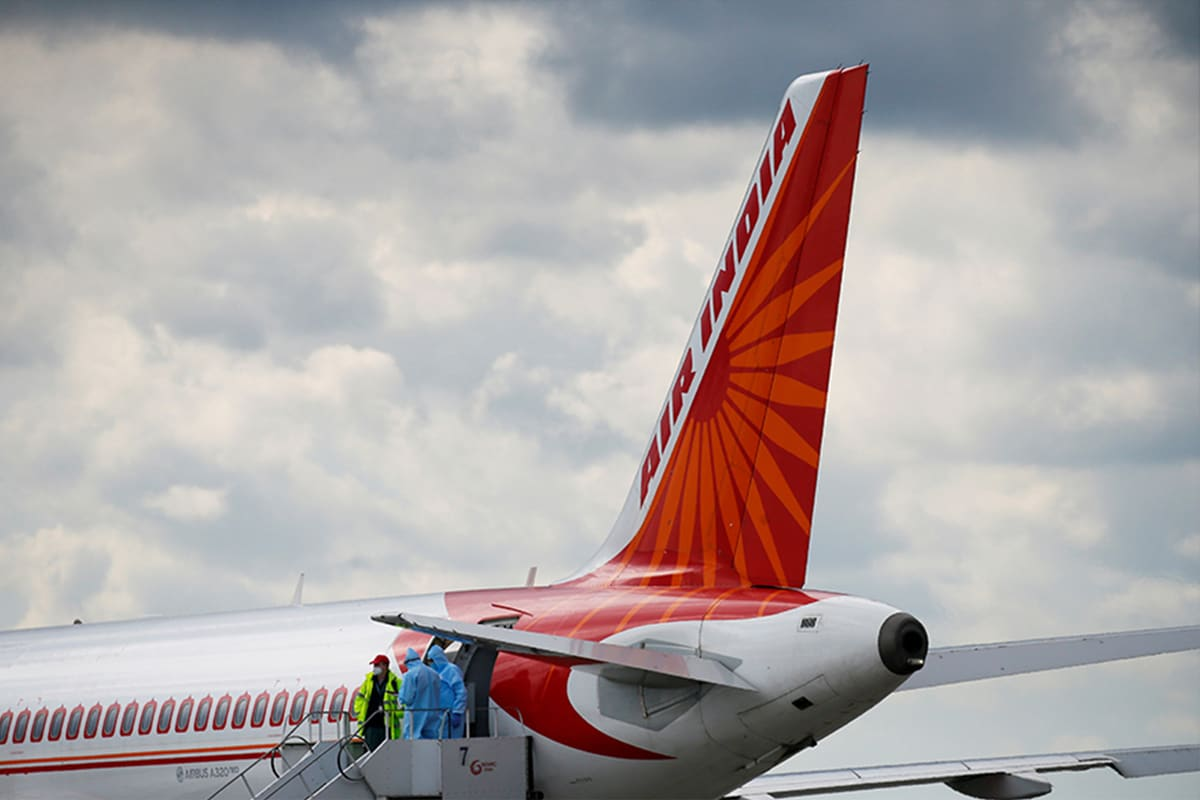Air India to Commence Delhi-Moscow International Flight Services from February 27