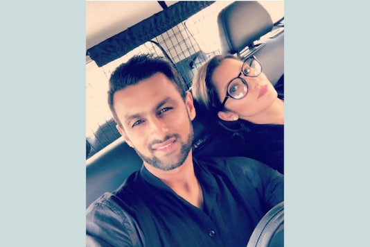 Sania Mirza Reveals How She Keeps Calm When She and Shoaib Malik Have Bad Days Professionally at the Same Time