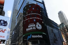On Mohun Bagan Day 2020, NASDAQ Displays Club Colours in New York's Times Square