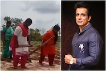 Family That Got Tractor from Sonu Sood Claims Harassment
