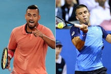 'Do You Have Rocks in Your Head?' Nick Kyrgios Hits Back at Borna Coric for Criticising Him Over Adria Tour Stand