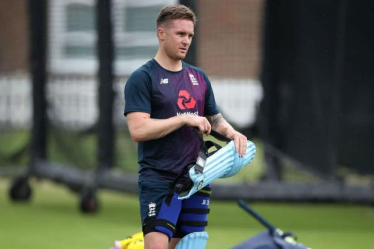 England Without Injured Jason Roy For T20s Against Pakistan
