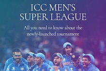 ICC Men's Cricket World Cup Super League: All You Need to Know