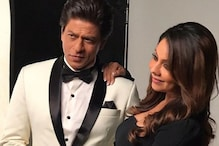 When Shah Rukh Khan Was Asked How He Would React If Gauri Were to Watch Him Perform Romantic Scene