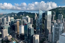 Hit by Pandemic & Loss of US Trade Benefits, Hong Kong Economy Contracts 9% in Latest Quarter