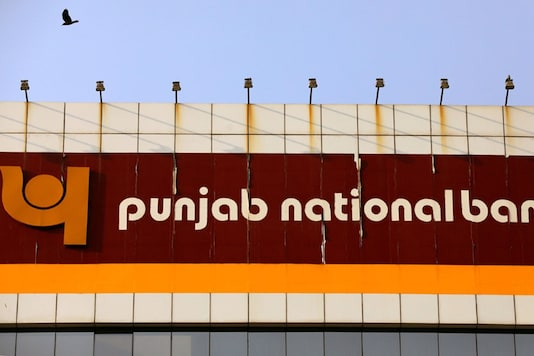 File Photo of Punjab National Bank (Image: Reuters)