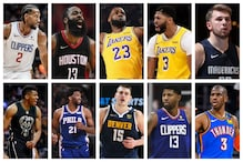 Top 10 NBA Players to Watch Out During the NBA Season Restart 2020