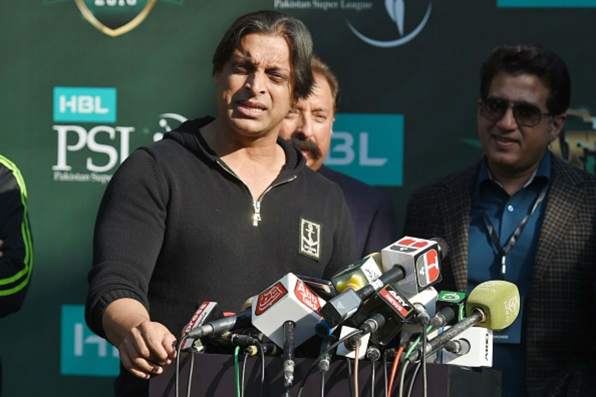 Shoaib Akhtar to Replace Misbah Ul Haq as Chief Selector? Ex Pacer Says in Talks With PCB
