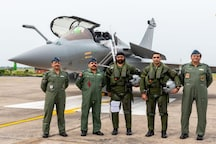 How Will Rafale Transform Indian Air Force's Combat Potential