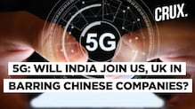 India Could Ban Huawei And ZTE From Setting Up 5G Infrastructure In India