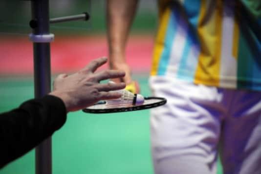 Badminton (Photo Credit: AP)