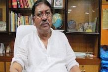 Rahul Gandhi, Mamata Banerjee Condole West Bengal Congress Chief Somen Mitra's Death