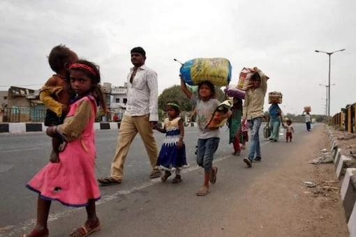 A new survey has found that 21 percent rural households are ready to send their children to work post lockdown | Image credit: Reuters