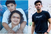 Throwback Pic of Parth Samthaan with Mother is Getting All the Love on Social Media