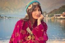 Bigg Boss 13's Mahira Sharma Shares Pictures from Kashmir