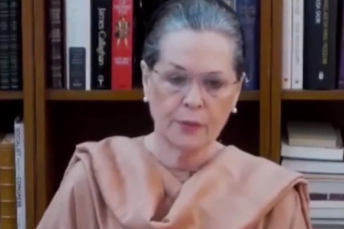 Hathras Gang-rape Victim Was Killed by a Ruthless, Indifferent Govt and Its Ignorance: Sonia Gandhi