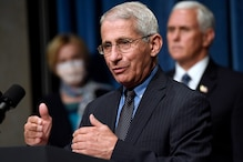 Trump, Biden Try to Line Up by Anthony Fauci as They Court Voters Ahead of US Elections 2020